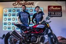 Indian FTR 1200 S and 1200 S Race Replica Unveiled in India