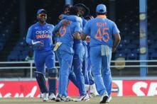 India vs West Indies: Kohli & Bhuvneshwar Star as India Register Convincing Win