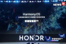 Huawei's HarmonyOS : Answer to US sanctions?