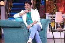 Kapil Sharma Reveals His First Paycheck Was for Rs 1500 At a Printing Mill