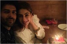 Kartik Aaryan Flies to Thailand to Celebrate 'Princess' Sara Ali Khan's 24th Birthday