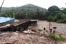 Centre Assures Flood-hit Kerala of 'Liberal' Support After Governor P Sathasivam Writes to Amit Shah