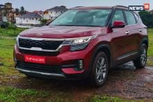Kia Seltos SUV Launched in India at Rs 9.69 Lakh, Top-Spec 1.4 GT Priced at Rs 15.99 Lakh