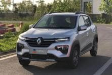 Renault Kwid Facelift to Launch Next Month: Report