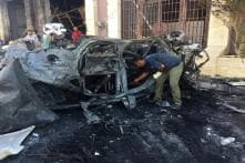 3 UN Staff Killed After Bomb-laden Car Explodes Outside Mall in Libya