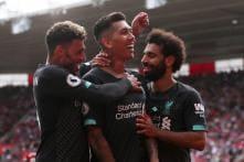 Premier League: Sadio Mane, Roberto Firmino Score in Liverpool's Win Over Southampton