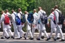 Over 100 MBBS Students from UP Medical College Forced to Shave Heads, Salute Seniors