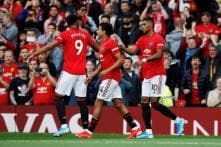 Manchester United Thrash Chelsea 4-0 to Begin Premier League Campaign