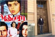 Shekhar Kapoor Shares Nostalgic Post About Masoom, Twitterati Says the Film is 'Unoriginal'