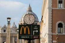 'Offence to Food Culture': Italy Halts Construction of McDonald's Amidst Ancient Rome's Monuments