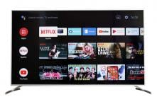Metz M55G2 4K Android TV Review: So Good, it Should Cost a Lot More Than Rs 42,990