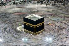 Journey to Mecca: Photos from the Annual Hajj Pilgrimage