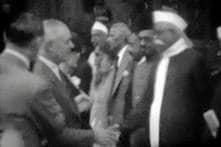 Big Shots Caught on Camera: Rare Footage of 1945 Simla Conference Now in NFAI Collection