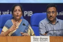 Housing Finance Firms to Get Additional Liquidity Support of Rs 20k Crore, Says FM Nirmala Sitharaman