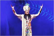 This Janmashtami, Nitish Bhardwaj to Return to Stage as Krishna in the Play Chakravyuh