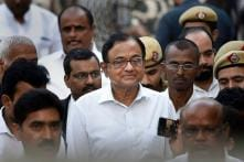 No Interim Relief for Chidambaram as Supreme Court Lists His Anticipatory Bail Plea for Friday