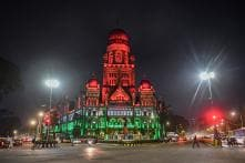 I-Day 2019: Famous Monuments Lit Up in Indian Tricolour