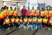 Panjim Footballers Has Not Paid Its Players For 2 Seasons, Says 'Match Fees Not Promised'