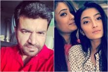 Palak Tiwari's Father Raja Chaudhary Says He's Called Shweta 100 Times