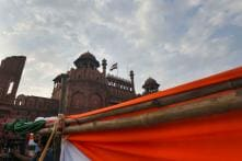 Independence Day: Multi-layered Security Arrangements in Delhi for Celebrations at Red Fort
