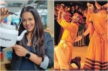 'I Turned Down Lagaan,' Says Sameera Reddy As She Shares Empowering Video