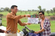 Nawazuddin Siddqui, Tamannaah Bhatia Begin Shooting Bole Chudiyan in Uttar Pradesh