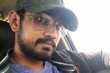 Tollywood Actor Raj Tarun and Not Tarun Kumar Responsible for HyderabadHit-and-Run Car Crash