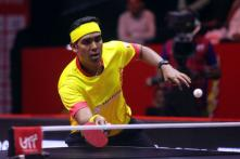 Sharath Kamal Stars as Chennai Lions Beat Goa Challengers to Enter Ultimate Table Tennis Final