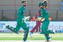 Hafeez & Malik Left Out of PCB's Central Contracts List