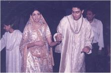 Abu Jani-Sandeep Khosla Share Priceless Pics from Shweta Bachchan Nanda's Wedding