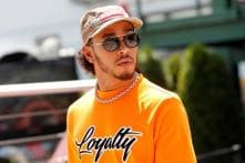 Hungarian GP: No Sweat as Lewis Hamilton Sets Pace At Practice