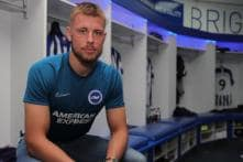 Brighton Break Transfer Record to Sign Adam Webster
