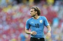 Former Uruguay Striker Diego Forlan Announces Retirement