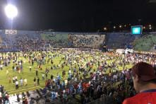 Old Grudge Between Honduras Football Fans Sparks Riot That Kills Four