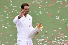 Rogers Cup: Rafael Nadal Dominates Daniil Medvedev in Montreal for 35th Masters Title