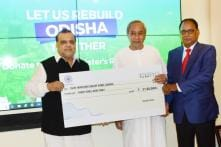 Hockey India Donate Rs 31 Lakhs to Odisha Chief Minister's Relief Fund for Cyclone Fani