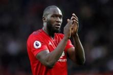 Inter Milan Sign Romelu Lukaku from Manchester United
