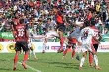 Durand Cup: Mohun Bagan Beat ATK; Gokulam Kerwla, FC Goa Secure Easy Wins