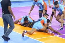 Pro Kabaddi League 2019 Live Streaming: When and Where to Watch Bengal Warriors vs U Mumba Live Telecast