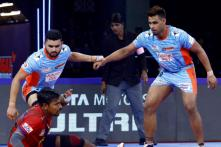 Pro Kabaddi League 2019 Live Streaming: When and Where to Watch Bengal Warriors vs Patna Pirates Live Telecast