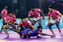 Pro Kabaddi League 2019 Live Streaming: When and Where to Watch Jaipur Pink Panthers vs Puneri Paltan Live Telecast