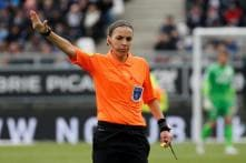 Stephanie Frappart to Become First Woman to Referee UEFA Super Cup