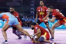 Pro Kabaddi 2019: Confident Dabang Delhi Gear Up for Home Leg