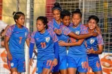 India Women's Football Team to Play Two Friendlies Against Uzbekistan