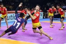 Pro Kabaddi League 2019 Live Streaming: When and Where to Watch Jaipur Pink Panthers vs Gujarat Fortune Giants Live Telecast