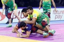 Pro Kabaddi League 2019 Live Streaming: When and Where to Watch Gujarat Fortune Giants vs Patna Pirates Live Telecast