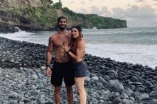 WWE's Seth Rollins, Becky Lynch Get Engaged in Picturesque Beach After 6 Months Together