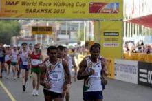 Indian Men's 20km Race Walk Team Wins Bronze After Seven Years Through Upgrade