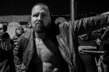 Ex-WWE Superstar Jon Moxley Reveals News About Elbow Injury in Series of Tweets