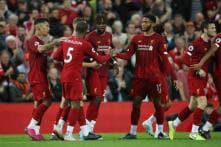 Premier League: Liverpool Thump Newly-promoted Norwich City in Opener